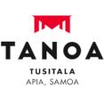 7.Tanoa Tusitala Samoa